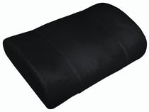 Hometrends Travel Lower Lumbar Memory Foam Pillow