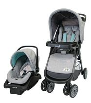 Safety 1st Amble Quad Travel System - WOTW