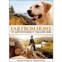 Far From Home: The Adventures Of Yellow Dog (Bilingual)