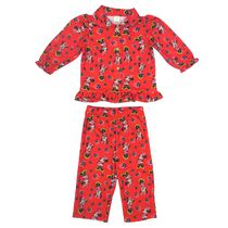 Disney Infant Girls Minnie 2 Piece Pyjamas Set 12-18 months