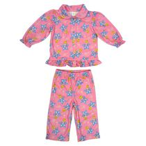 Disney Infant Girls Cinderella 2 Piece Pyjamas Set 12-18 months