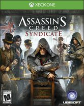 Assassin's Creed Syndicate Limited Edition (Xbox One Game)