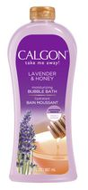 Calgon Take Me Away! Skin Silkening Lavender Vanilla Bubble Bath