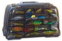 Plano 144402 Guide Series™ Satchel Tackle Box