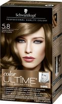 Colorant capillaire Color Ultime de Schwarzkopf Hazelnut Brown