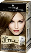 Colorant capillaire Color Ultime de Schwarzkopf Blond Foncé