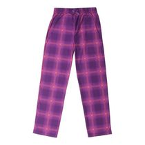 George Girl's Pajama Bottoms Purple XL