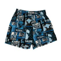 Star Wars Men's Boxer Briefs S