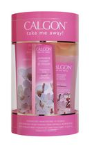 Calgon Take Me Away! Spring Cherry Blossom 4 Piece Gift Set