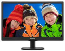 Moniteur ACL de 20 po 2023V5LSB2 de Philips