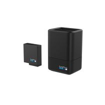 Chargeur de batterie double et batterie HERO5 Black de GoPro