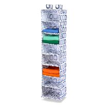 Honey-Can-Do 8-Shelf Hanging Organizer