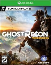 Jeu vidéo Tom Clancy's Ghost Recon: Wildlands pour Xbox One