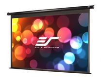 Elite Screens Spectrum AcousticPro 125-inch Sound Transparent Electric Motorized Projector Screen