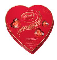 Lindor Amour Heart