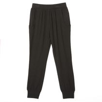 George Girls' Knit Harem Pant XS