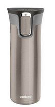 Tasse de Voyage West Loop Autoseal de Contigo, 473 ml - latte