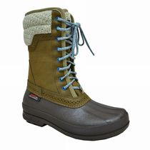 Canadiana Women's Winter Boots 8