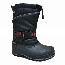 Weather Spirits Boys' Winter Boots 5