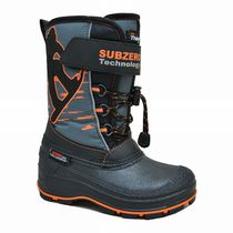 Weather Spirits Boys' Winter Boots 3