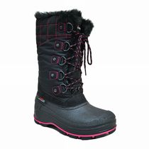 Weather Spirits Girls' Winter Boots 5