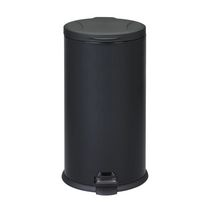 hometrends 30 l Oval Pedal Trash Can