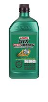 Castrol GTX- High Mileage 5W20 Motor Oil - Pack of 6