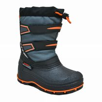 Weather Spirits Toddler Boys' Winter Boots 9