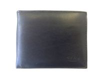 Slimfold Wallet with Removable Flap
