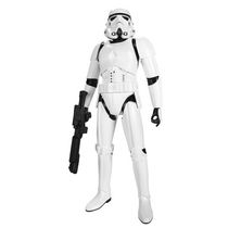 Figurine articulée Stormtrooper Rogue One de Star Wars Big Figs de 18 po