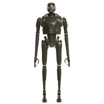 Figurine articulée K-2SO Rogue One de Star Wars Big Figs de 20 po