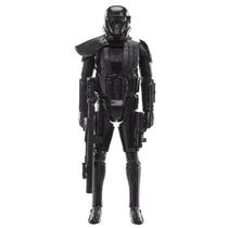 Figurine articulée Death Trooper Rogue One de Star Wars Big Figs de 19 po