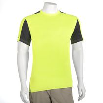 Athletic Works Men's Short Sleeve Athletic Top S/P