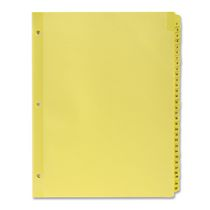 Sparco Numbered 1-31 Index Dividers