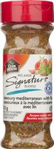 Club House Gluten-Free Savoury Mediterranean with Flax Blends