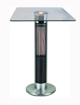 EnerG+ Bar Table Infrared Electric Patio Heater-HEA-215J67