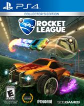 Rocket League (PS4)