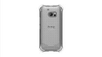 Ballistic Jewel Case for HTC 10 in Clear
