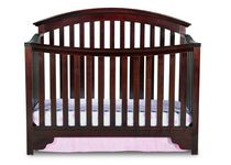 Sonoma 4 in 1 Convertible Crib