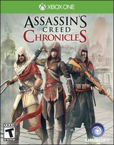 Jeu vidéo Assassin's Creed Chronicles Xbox One