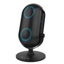 Arion Legacy Portable Bluetooth Speaker with Microphone