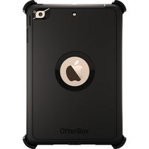 OtterBox Defender Case for iPad Mini - Black