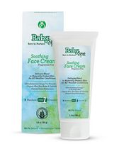 BabySpa Stage 1 Soothing Face Cream