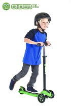 Yvolution Y Glider Kid-Powered XL Scooter