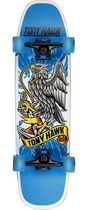 Tony Hawk Stance Series Nautical Blue Skateboard