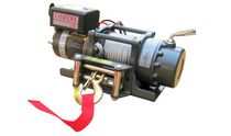 DK2 Warrior Electric Winch 4500lb
