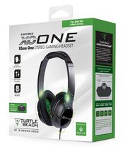 Turtle Beach Casque Ear Force XO1 Pour Xbox One