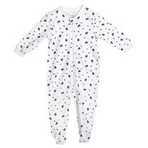 George Baby Boys' Cotton Sleeper 12-18 months