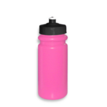 Athlete's Water Bottle -600ml