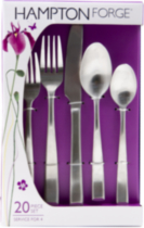 Satin Touch 20pc Set
